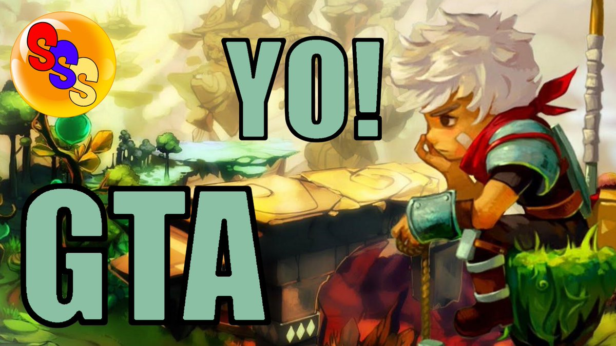 This game is a CALAMITY!  https:// youtu.be/YVjclIVe_rI  &nbsp;    @YTRetweets @HyperRTs @NightRTs #bastion #youtube #video #steam #pc #ps4 #xbox #gaming<br>http://pic.twitter.com/ym6AG8wlGC