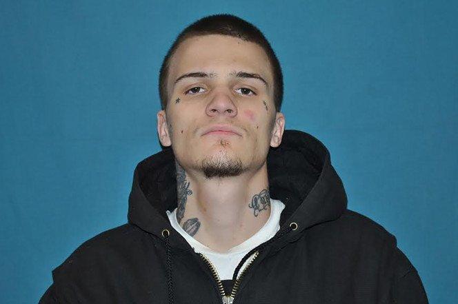 PAPER: Aaron Hernandez prison lover...