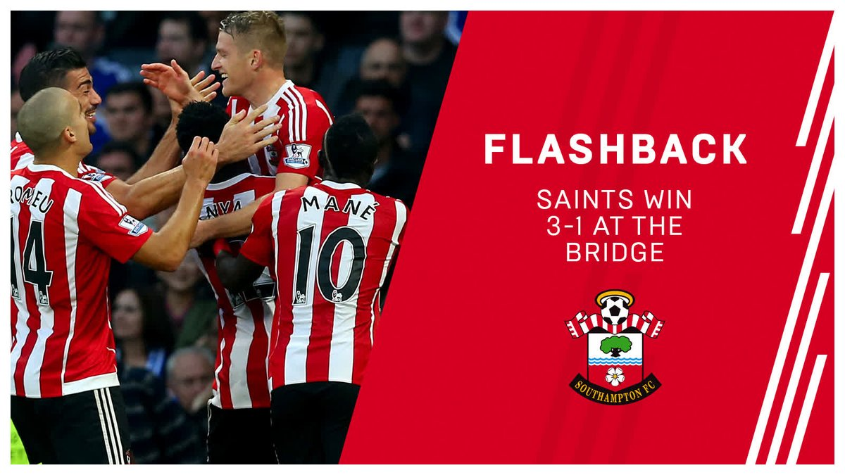 1️⃣ day to go!  Can #SaintsFC do it again at #CFC? https://t.co/XXPIuR...