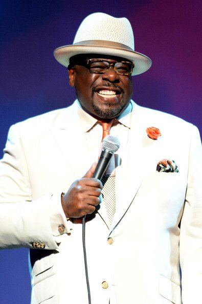 Happy Birthday Cedric The Entertainer