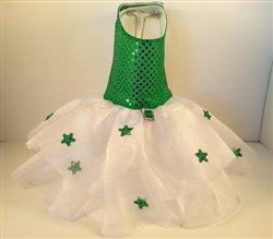 LUCKY STARS HARNESS DRESS! Grab it:   #dogs #puppy #dogsoftwitter #dogdress @PoshPuppy