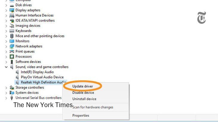 How to find out if you have outdated drivers that need updating