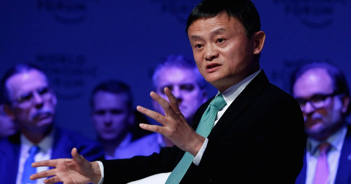 #AI: Jack Ma warns of decades of 'pain' from A.I., internet impact, #robots  http:// buff.ly/2pYo4It  &nbsp;  <br>http://pic.twitter.com/VLYdndC7Zf