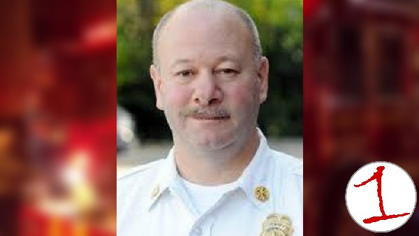 Police say Former Canandaigua Fire Chief Mark Marentette has died