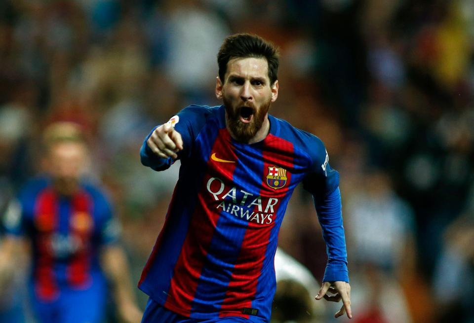 È Messi da giovane o il suo sosia? Il web impazzisce per l'incredibile somiglianza - https://t.co/XOR1n9Izz0 #blogsicilianotizie #todaysport