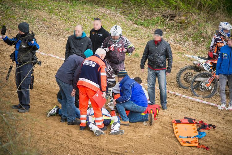 Terribile incidente per Gollob, l'ex campione del mondo di speedway rischia ... - https://t.co/6WAfrkrcvh #blogsicilianotizie #todaysport