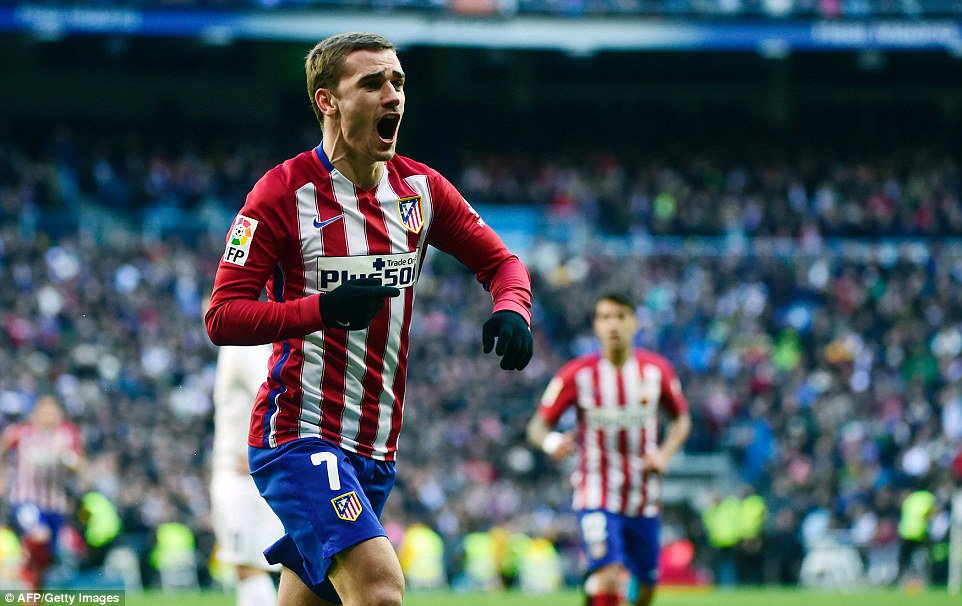 #AtleticoMadrid at CAS to fight FIFA transfer ban, read more:  https:// goo.gl/E18wG0  &nbsp;  <br>http://pic.twitter.com/3wwI072Dv1