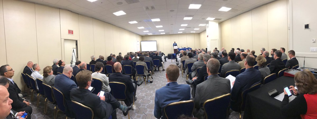 test Twitter Media - Packed house for BST Director Darryl Williamson's talk on #knowledgemanagement today at the @ACEC_National Convention! #ACECAnnual2017 #km https://t.co/9zmU5RmTzz