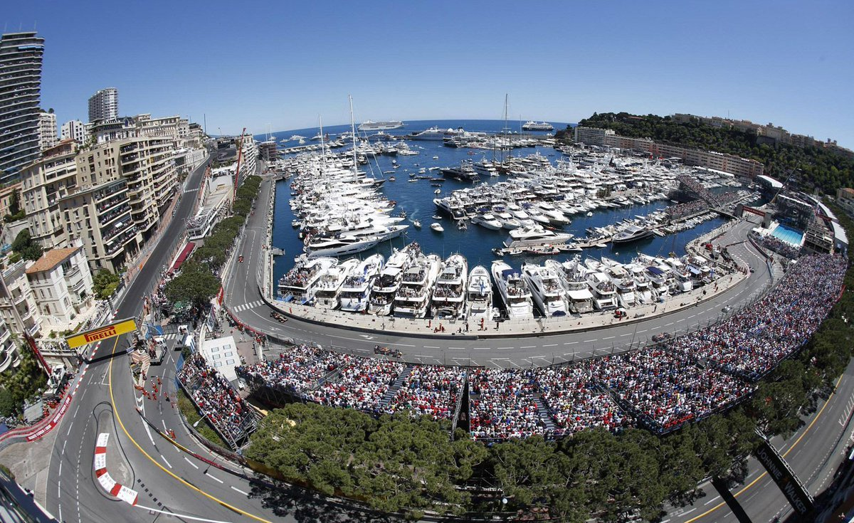 #Monaco Grand Prix combines the glamour of Monte Carlo with the excitement of Formula One - see  http:// buff.ly/2p41Py9  &nbsp;    #luxurytravel<br>http://pic.twitter.com/qzZfvZzvS9