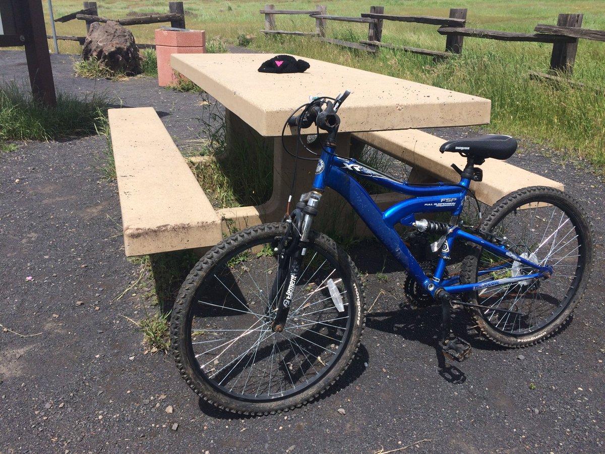 Bill Husa On Twitter Chico Bidwellpark Bike Continues To Get