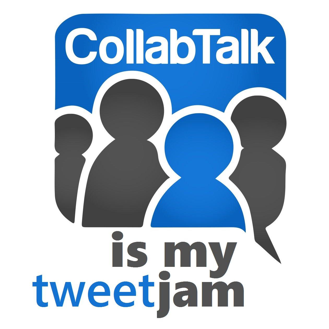 Thanks again to @AvePoint_Inc & @tyGraphTweets for sponsoring tomorrow's #CollabTalk tweetjam! https://t.co/bFmpnHf1Cm #Hybrid #SharePoint https://t.co/lGCv0OWWL3