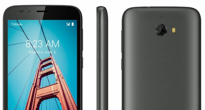 Exclusive: #t-mobile launching affordable #coolpad Defiant  https:// goo.gl/BcIiLS  &nbsp;  <br>http://pic.twitter.com/srigRhgxF2