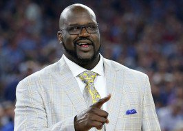 Shaquille O&#39;Neal on Why He Did Not Face Big Show at #WrestleMania 33  http:// bit.ly/2pbbgMg  &nbsp;  <br>http://pic.twitter.com/CIMh6ggzlv