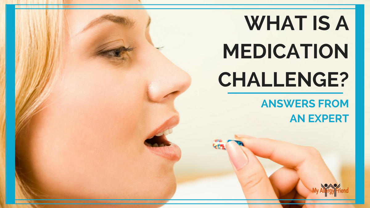 For #MotivationMonday --&gt; Do you need a #medication challenge to clear a drug allergy?       http:// bit.ly/2oYYIci  &nbsp;   #allergies #Meds<br>http://pic.twitter.com/y6Rqdjx2lE