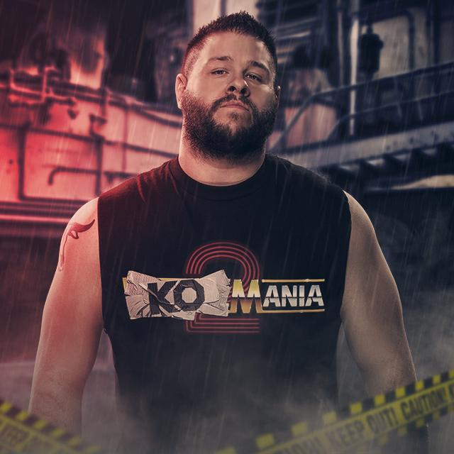 #WrestleMania 33 was #KOMania! Commemorate it with this @FightOwensFight tee at #WWEShop. #WWE #KevinOwens #SDLive  http:// wwe.me/g0SsoP  &nbsp;  <br>http://pic.twitter.com/vovV3K2Upd