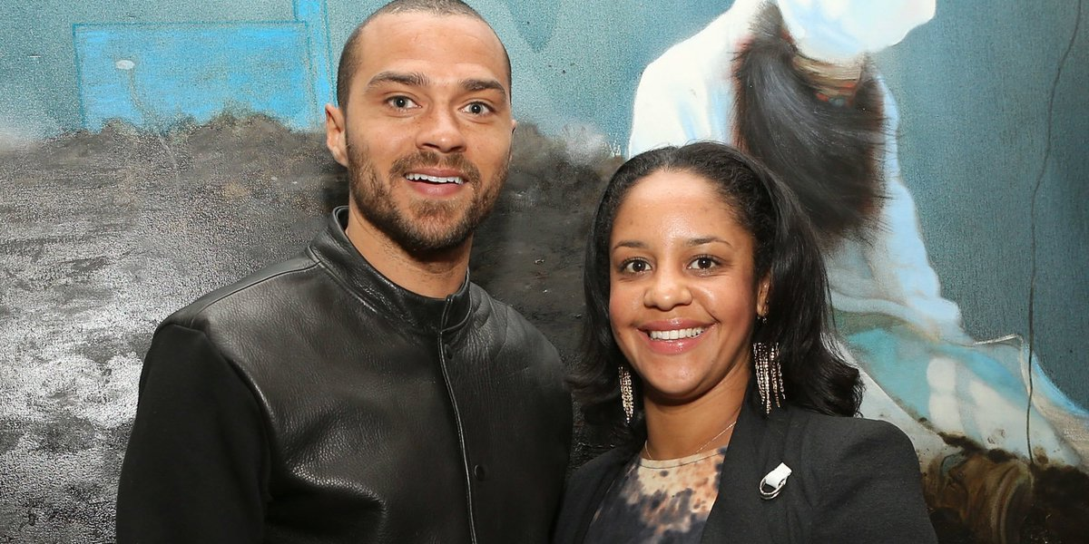 'Grey's Anatomy' star Jesse Williams and wife split after five years of marriage huff.to/2ptGiSG