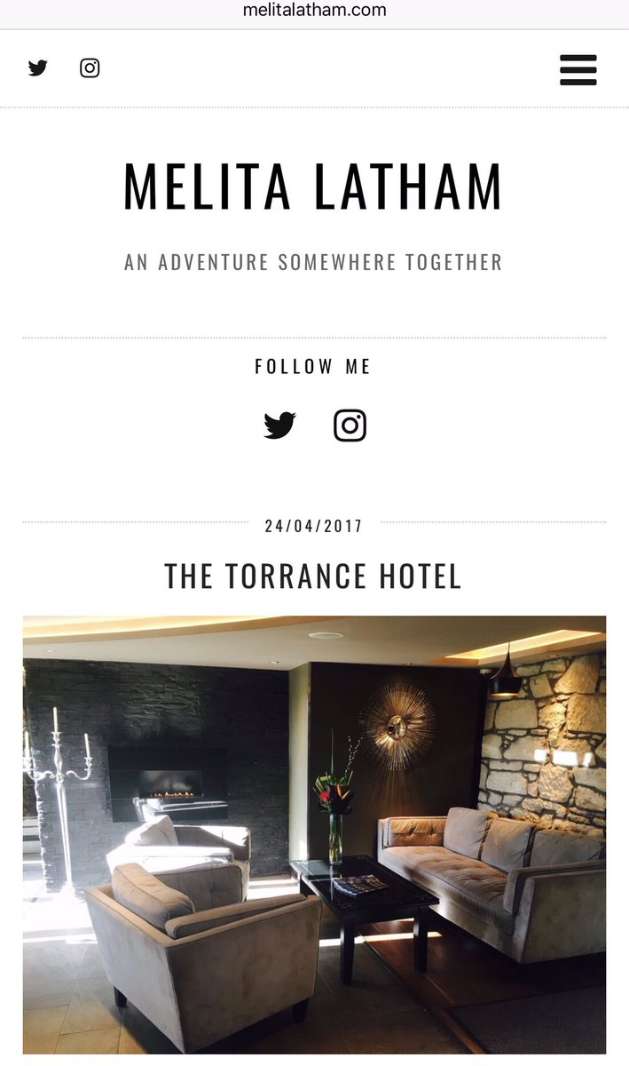 Hotel Melita The Torrance Hotel Torrancehotel Twitter