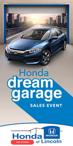 Honda Of Lincoln >> Honda Of Lincoln On Twitter There S Only One Week Left To
