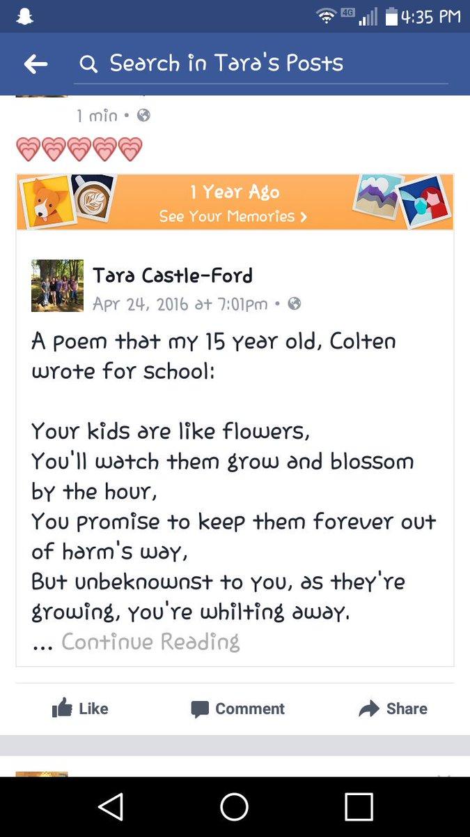 Love poem for boy