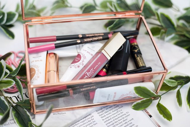 Read all about my Essential Lip products now! Go go go!   http://www. thelifeoflaura.com.au/2017/04/essent ials-lips.html &nbsp; …   #thebloggershub @FemaleBloggerRT<br>http://pic.twitter.com/3ME0DpswCb
