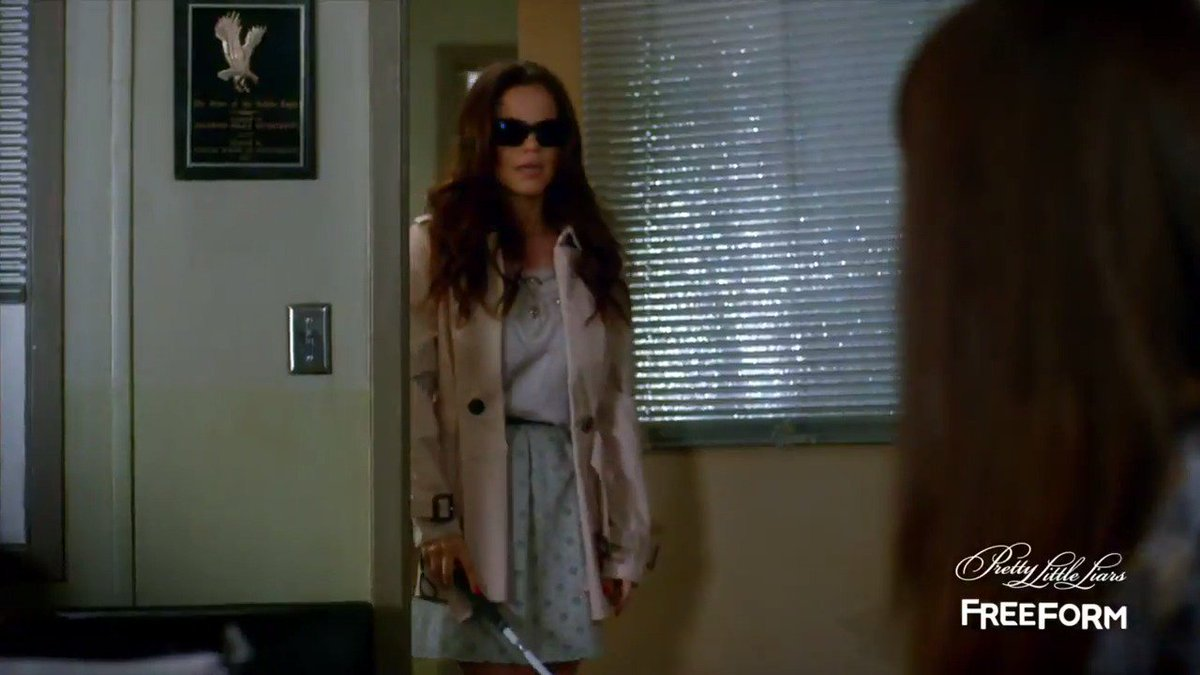 What does Jenna have to say… Watch #PrettyLittleLiars TONIGHT. https:/...