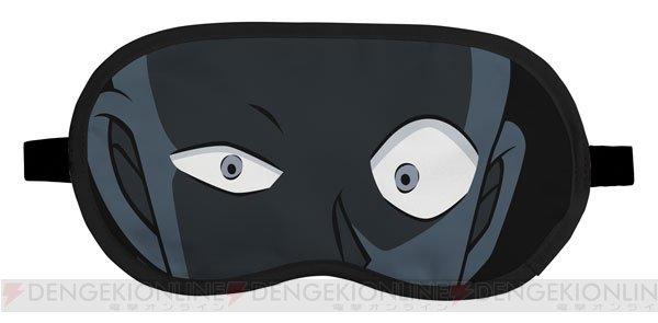 『名探偵コナン』正体不明の犯人になりきれる! 奇抜なアイマスクが6月下旬に発売   #名探偵コナン