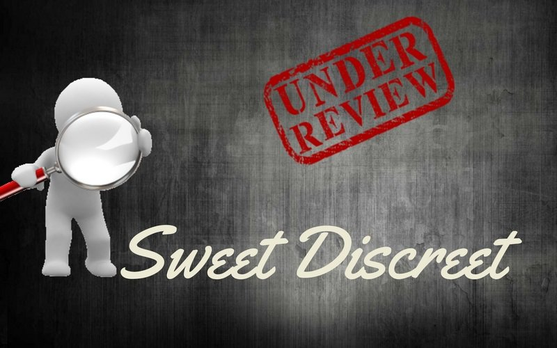 sweetdiscreet com