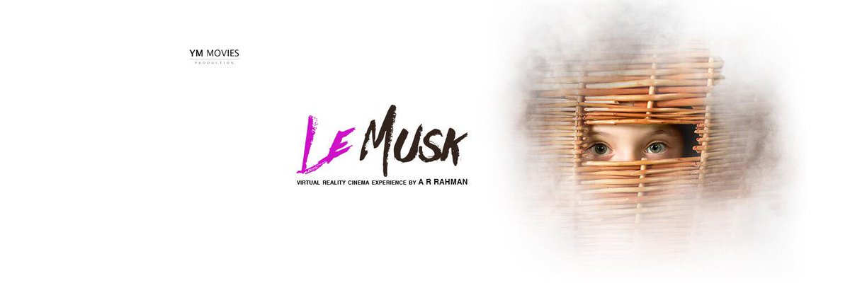 IE's proud to be investing in the future of entertainment through #VR & augmented reality, with the most inventive brands 🙌 #NABShow #LeMusk
