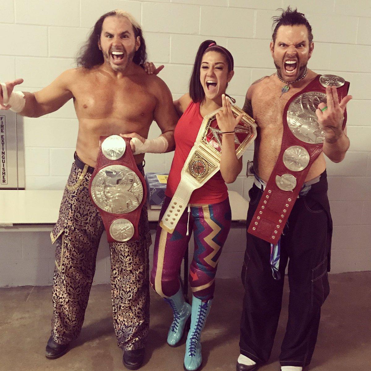 Instagram Bayley WWE nude photos 2019