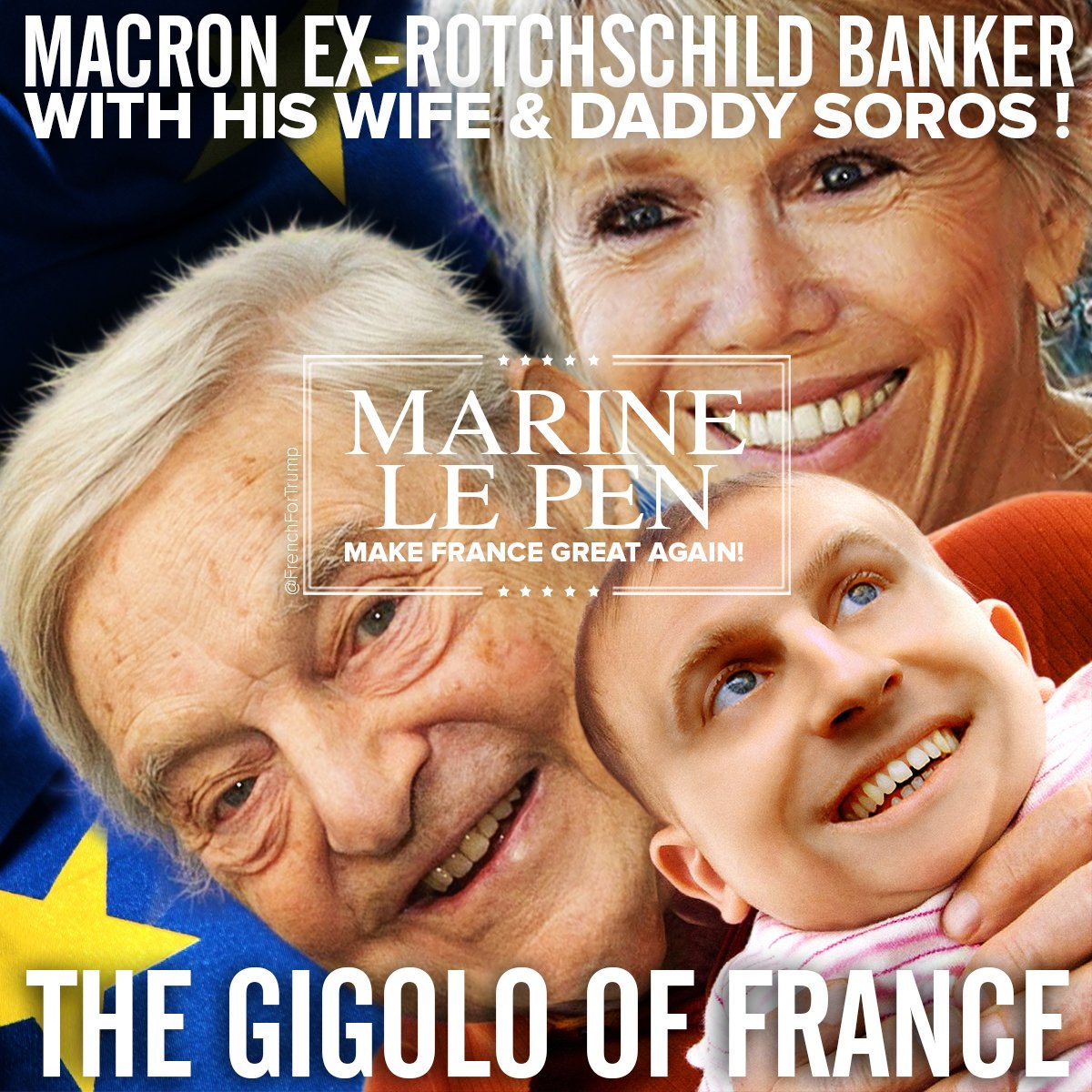 Macron will deliver a weak France, exactly what Brussels &amp; Berlin want  https://www. rt.com/op-edge/385944 -election-france-presidency-macron/ &nbsp; …  #LeaveEU #JeVote  #LePen<br>http://pic.twitter.com/Q7uRKKDrJu
