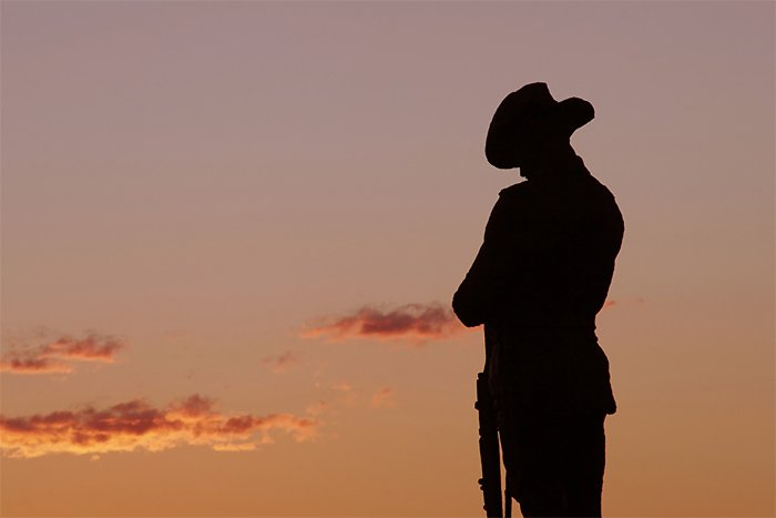 We will remember them. Lest we forget. #anzacday2017 https://t.co/hG9EW4DVeg