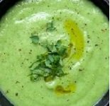 Parsley Soup