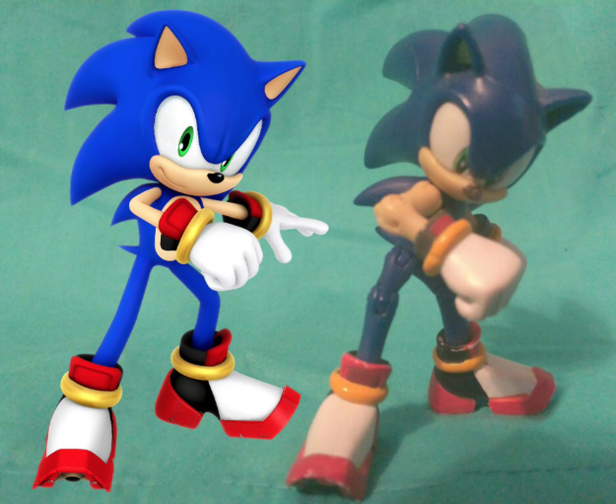 Bluecorp On Twitter Sonic Killed Shadow And Stole His Gloves And Shoes