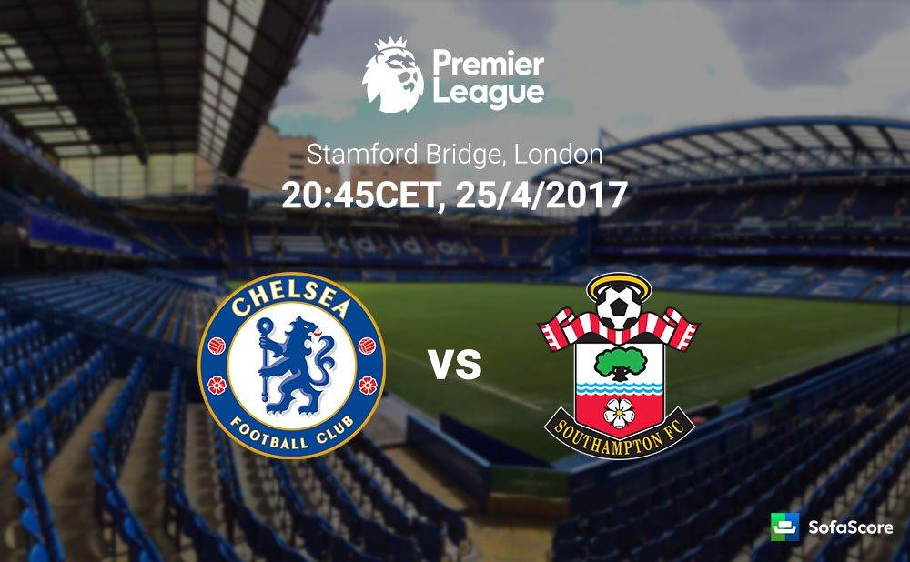 Chelsea VS Southampton Livestream Sky Sport Click Here To