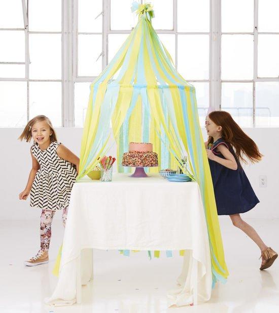 DIY Birthday Decor Ideas for Every Level of Crafty Mom