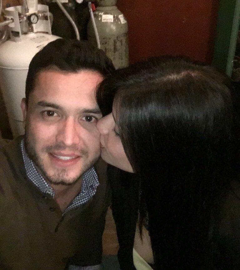 Mi persona favorita 🤜🏻🤛🏻❤️#SoloFaltabaTwitter @Juan00Angel https://t.co/33EG9Be3XJ