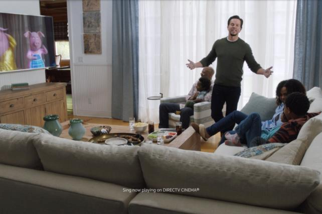 See @mark_wahlberg declare war on 'Terms & Conditions' in @ATT's new campaign https://t.co/fOj5qCiJMh https://t.co/kMW8eMANt2