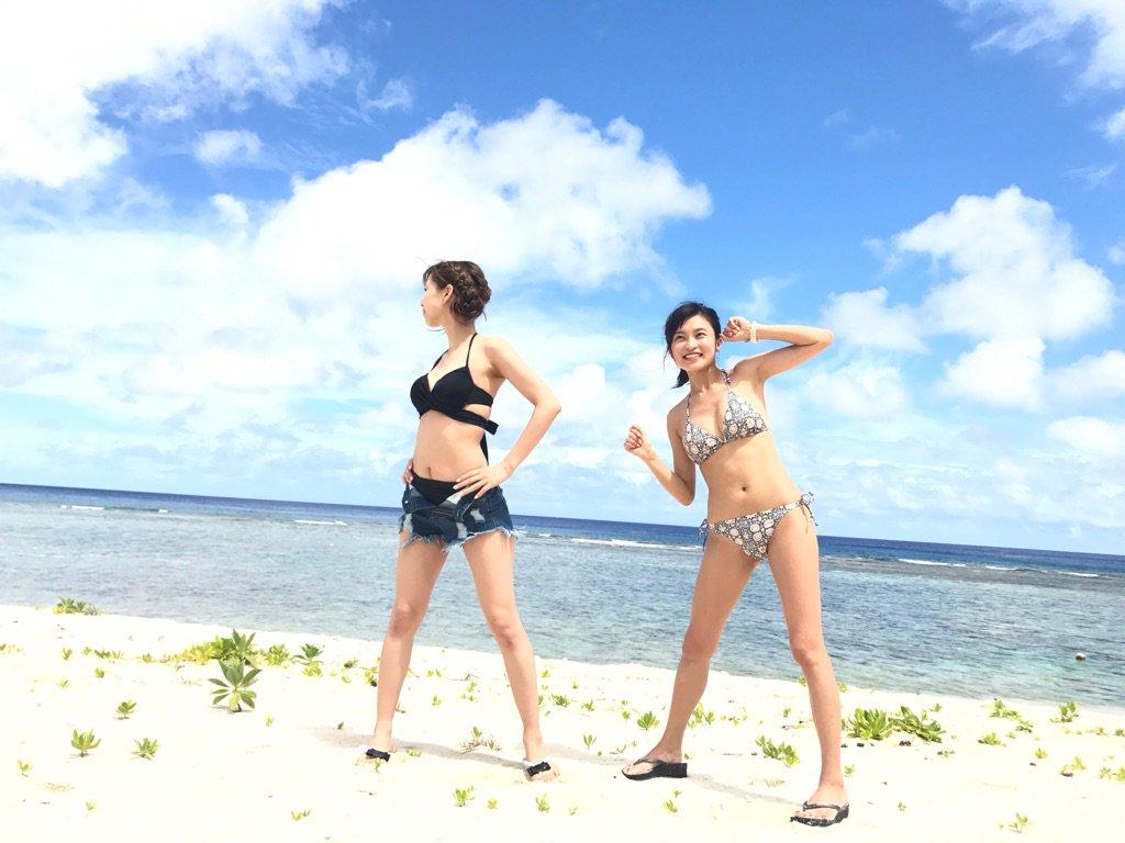 【エンタメ画像】小島瑠璃子さん、自らTwitterにSEXな画像を載せる