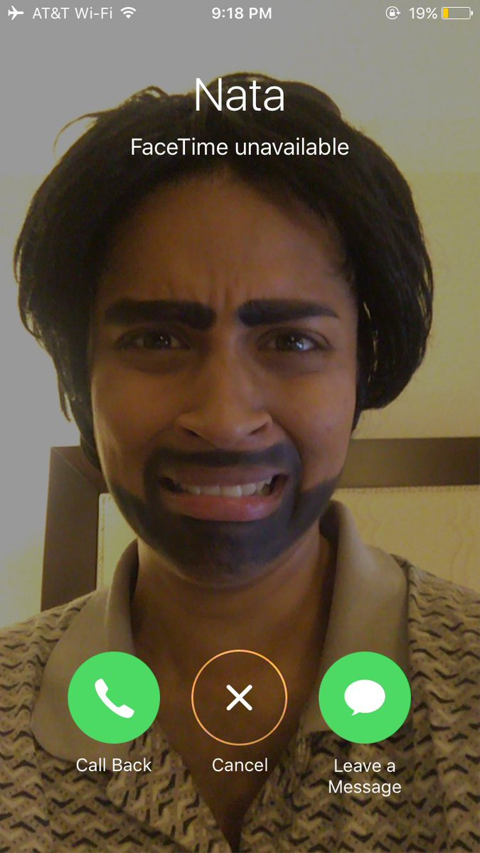 When ur friend find new friends with better beards..! @heynataa #why #please #siri #hello #facetime #birdslay<br>http://pic.twitter.com/S9vdN9CwHo