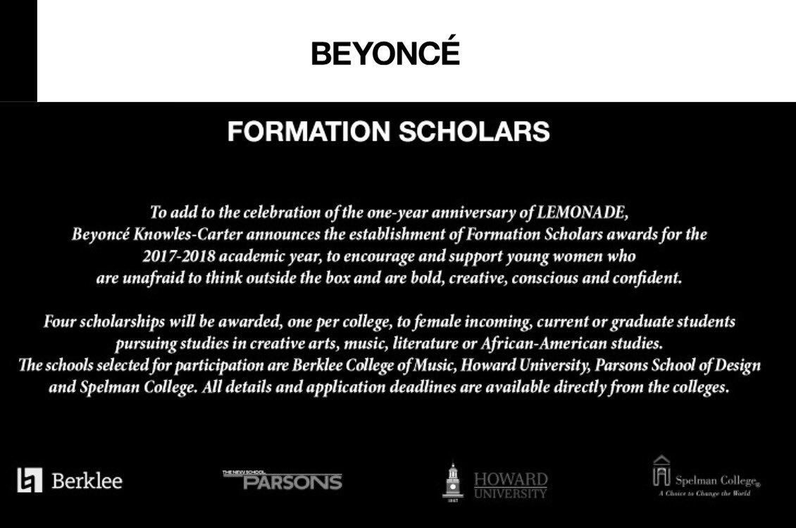 Image result for beyonce formation scholars