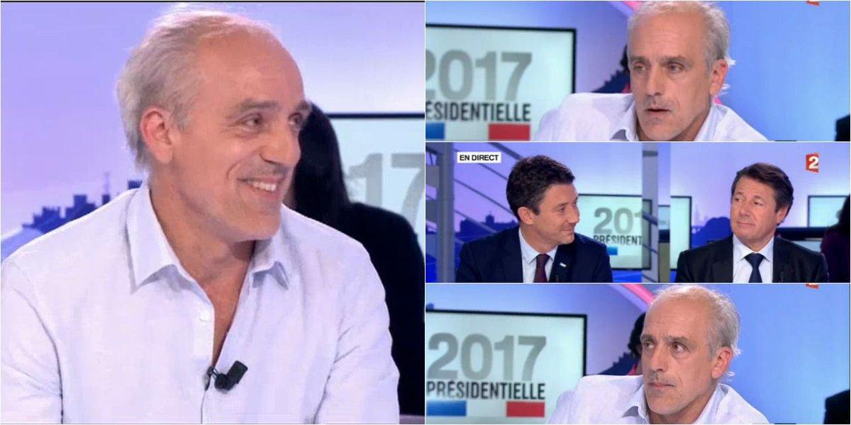 #présidentielles. Le second tour VIDEO. Philippe #poutou : « #Macron n'est pas un rempart contre le Front National »  http://www. revolutionpermanente.fr/VIDEO-Philippe -Poutou-Macron-n-est-pas-un-rempart-contre-le-Front-National &nbsp; … <br>http://pic.twitter.com/x3tFBn6EQJ