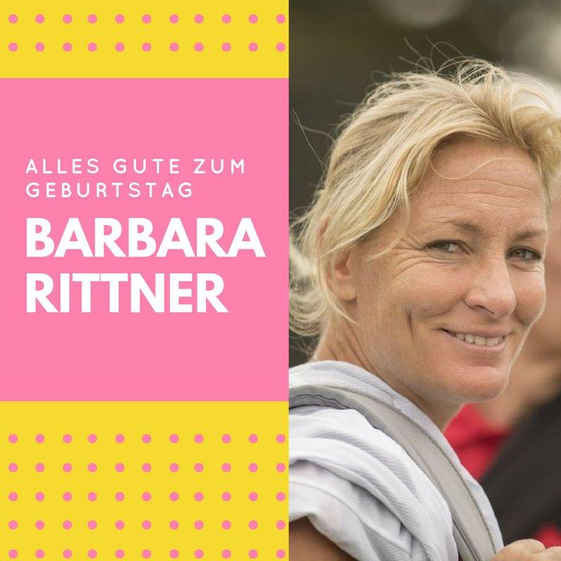 BARBARA RITTNER - Página 3 C-P7omuW0AEahBx