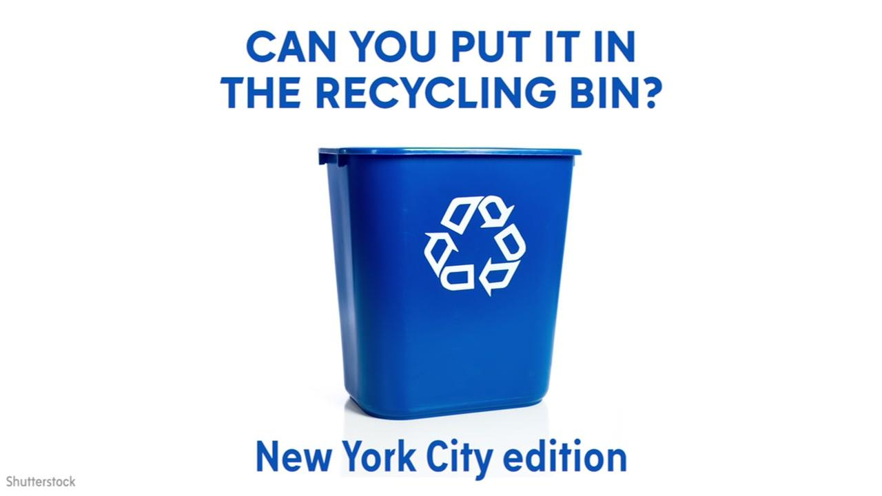 Find out what you can and can t recycle in new york city for What can you do in new york city