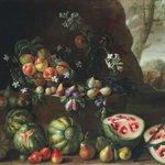 まるで別物!スイカ品種改良の歴史がわかる絵画が面白い!