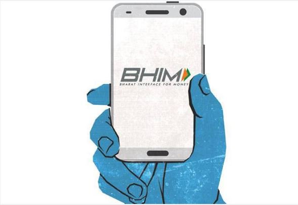 How #BHIM is trying to catch up with other #mobile #wallets;  @PriyadarshiniM9  @NPCI_BHIM   http:// ow.ly/fvVy30b8UUS  &nbsp;  <br>http://pic.twitter.com/cpX2kRpM0q