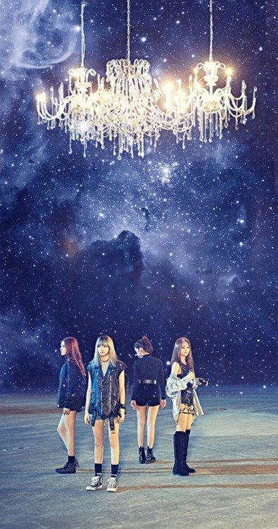 Blackpink On Twitter Blackpink Wallpapers Stay Whistle Hwiparam