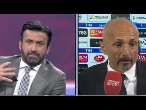 "Spalletti litiga con Panucci: ""Sei limitato"". E l'ex difensore: ""Tu scorretto"" - https://t.co/kta0lRxvo9 #blogsicilianotizie #todaysport"
