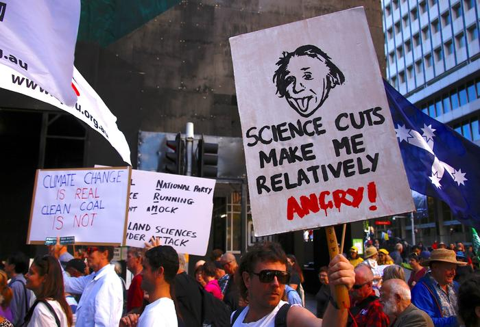 Why Indians wouldn't dare #MarchForScience | @dineshcsharma | https://t.co/UaTOsGjeej https://t.co/ZZWV5pPerB