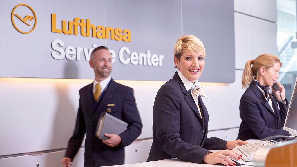 be lufthansacom on twitter jetzt als mitarbeiter in im ticketing bei lufthansa in muc starten erfahrungsberichte info und bewerbung - Be Lufthansacom Bewerbung