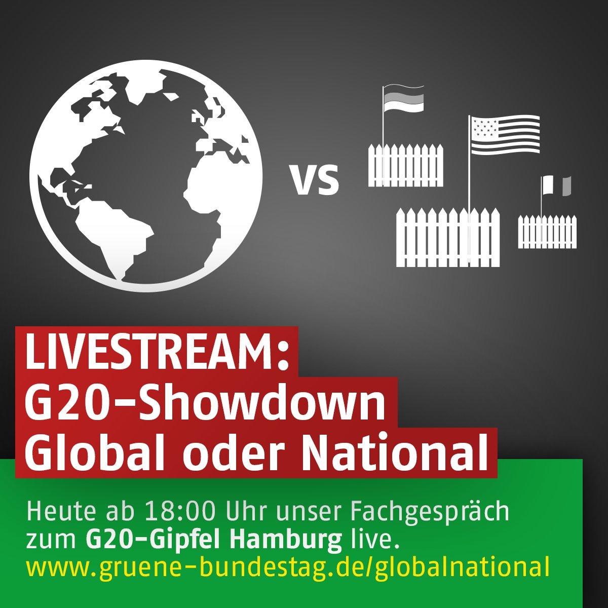Grüne Im Bundestag On Twitter Heute Abend Im